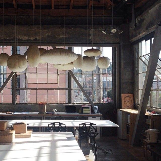 heath studio taken by alexandra sklar
