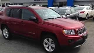 2013 Jeep Compass Sport/North for sale at Eagle Ridge GM in Coquitlam and Vancouver!  http://eagleridgegm.com http://facebook.com/eagleridgegm http://twitter.com/eagleridgegm