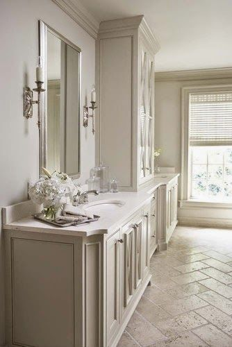 702 Hollywood: Bath Design