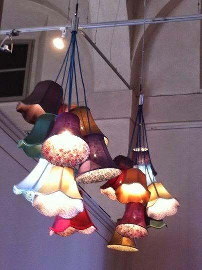 Lampadari originali! Lampadari, Lampadario vintage, Design