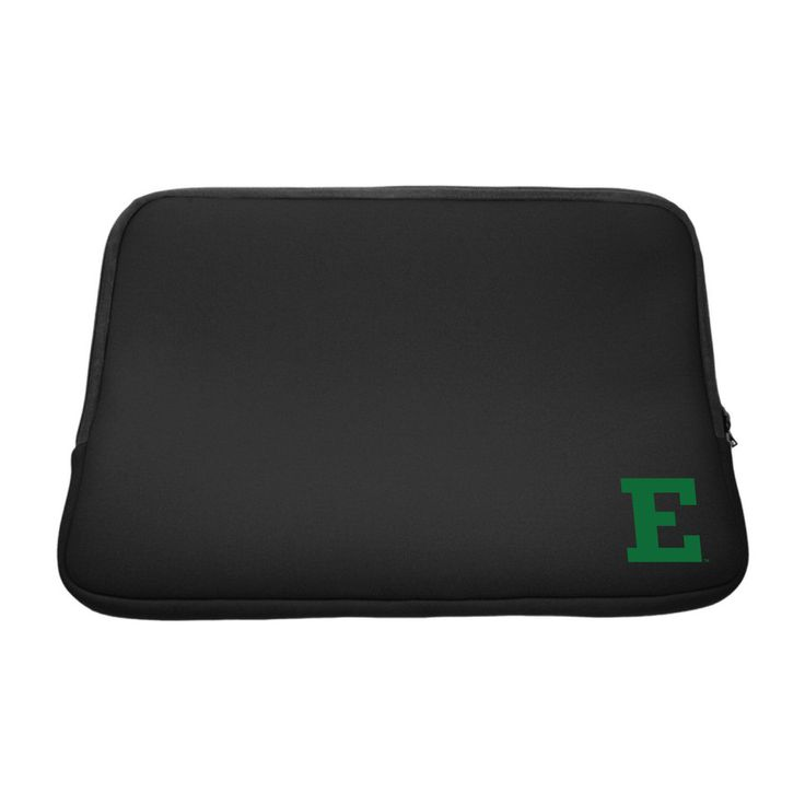 "Show your team spirit with officially licensed accessories from OTM Essentials. Our soft sleeve with micro fiber lining provides a snug fit, protecting your 15"" laptop from scratches and dust. - 2-way"