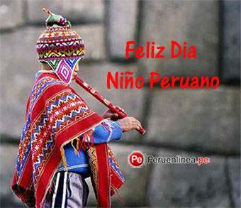 Día del Niño se celebra hoy en el Perú