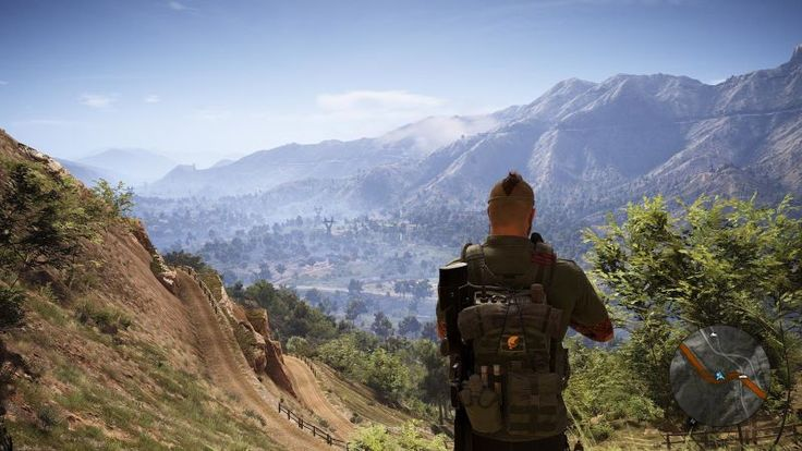 Some Quick Thoughts On The Ghost Recon Wildlands Beta