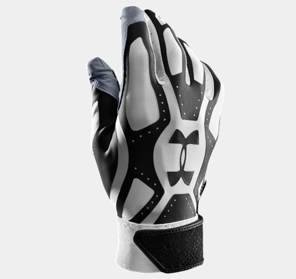 Men's UA Motive Baseball Gloves