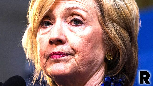 Campaign Cover-Up? Hillary Clinton Facing 'Mounting Health Issues.'
