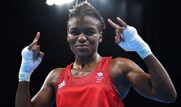 Nicola Adams set to turn professional: She wants to be the Ronda Rousey of boxing