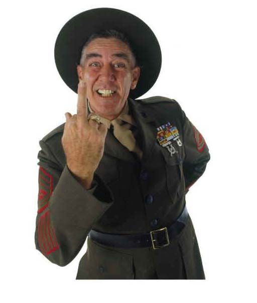 R Lee Ermey Movies 53 best images about R...