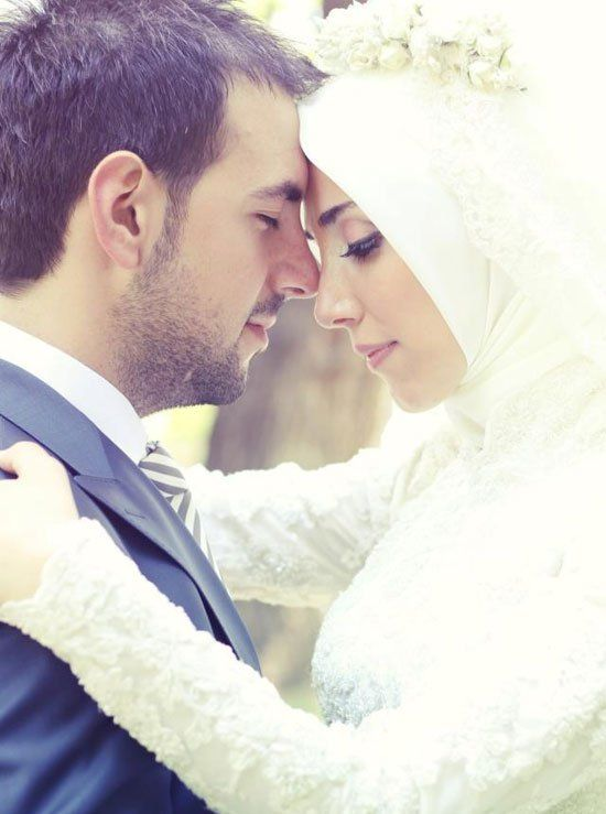 muslim marriage