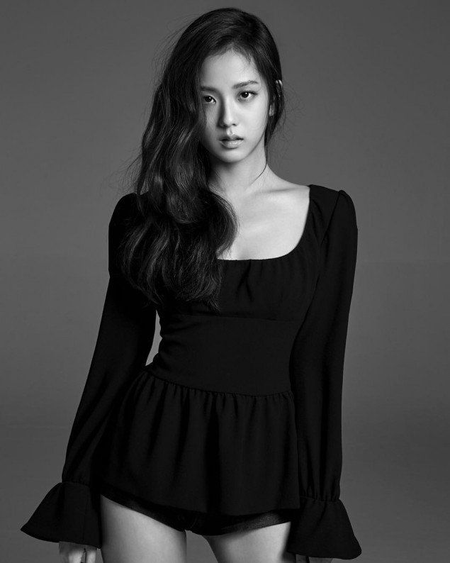 Black Pink • Jisoo #YG #NewGirlGroup #BP