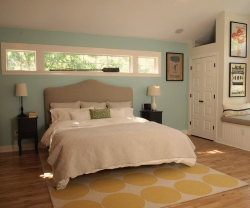 Stobough Addition of Mater bedroom and Master Bath traditional bedroom