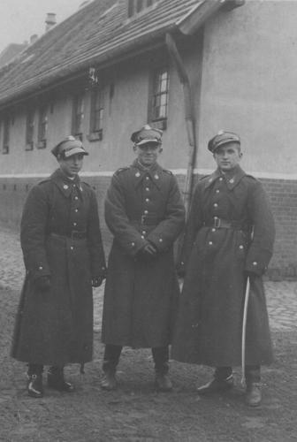 Polish cavallery (ułani polscy)