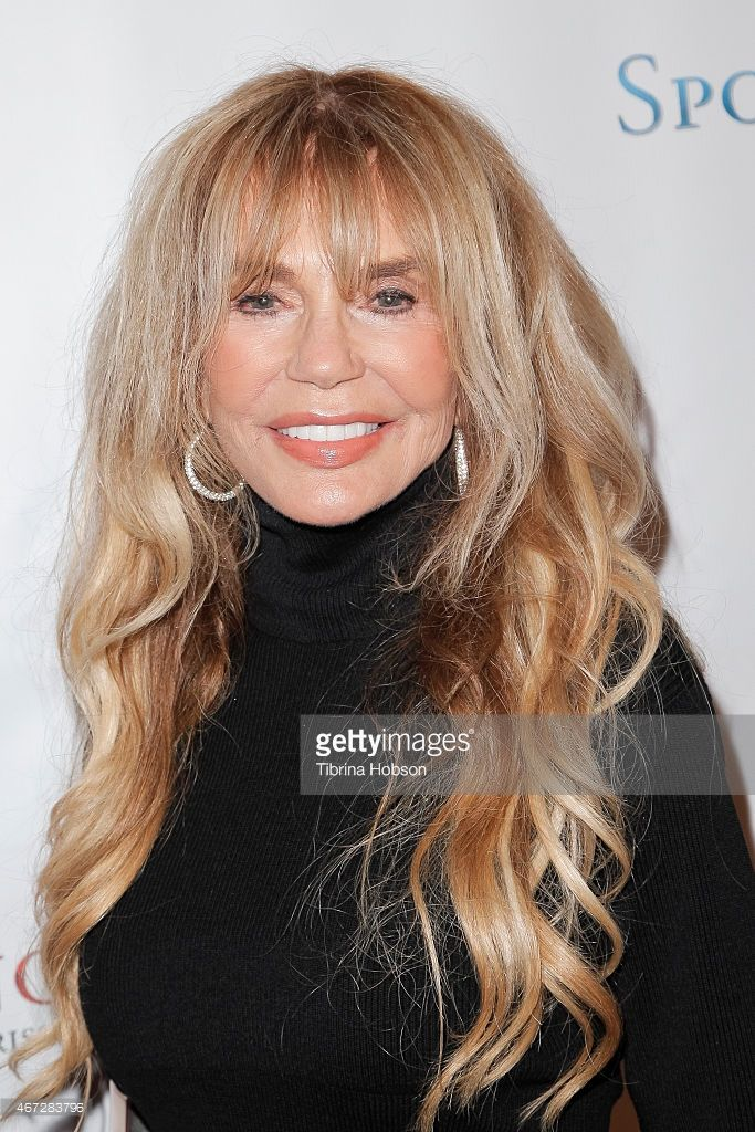 Dyan Cannon attends the Unstoppable Foundation's annual