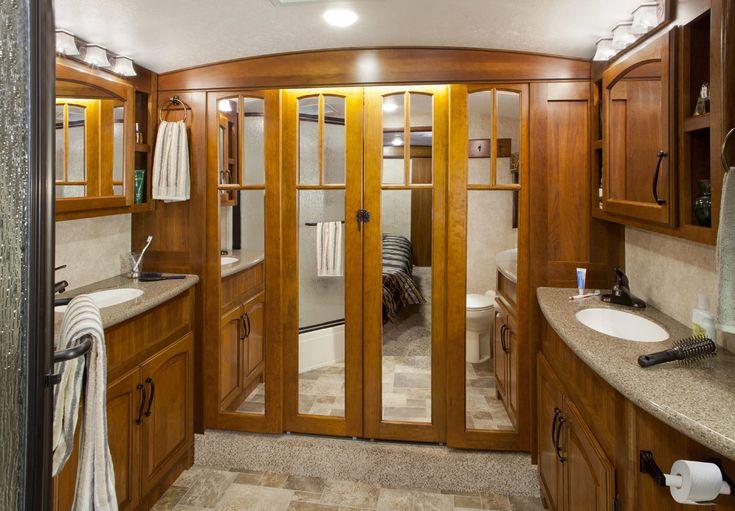 Master Bathroom Design Awesome