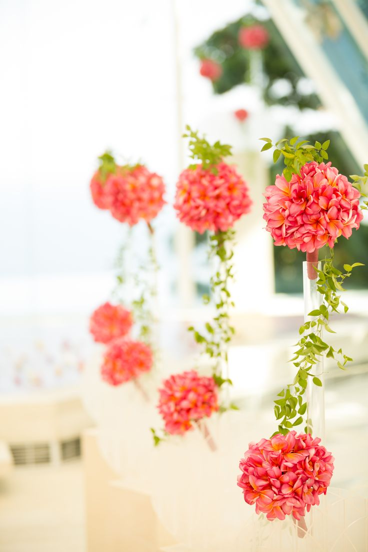 コットンキャンディピンク チャペル #wedding #bali #chapel