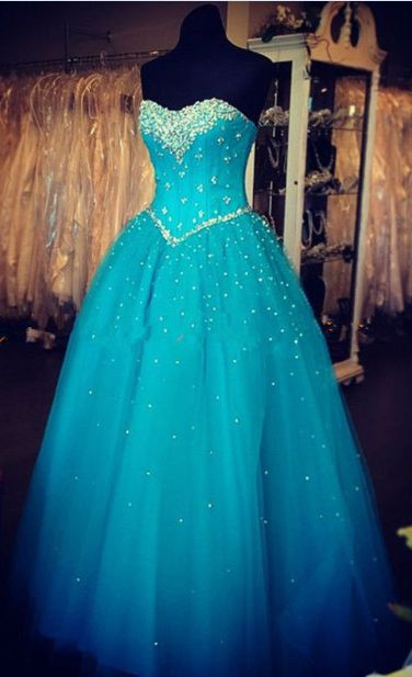 Sweetheart Beading Prom Dress,Long Prom Dresses,Charming Prom Dresses,Evening Dress, Prom Gowns, Formal Women Dress,prom dress