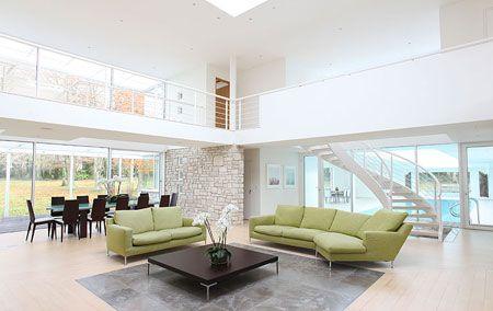 maison d co n 38. Black Bedroom Furniture Sets. Home Design Ideas