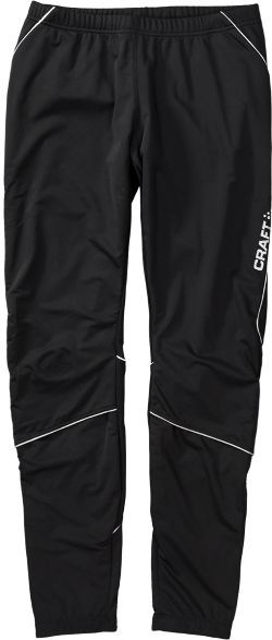 Craft Women's Storm Tights Black Solid XL