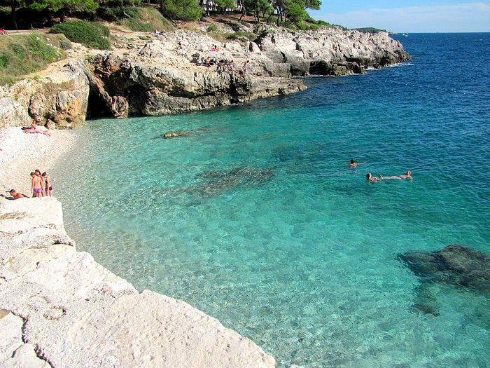 Pula/Croatia. can't wait to go back!