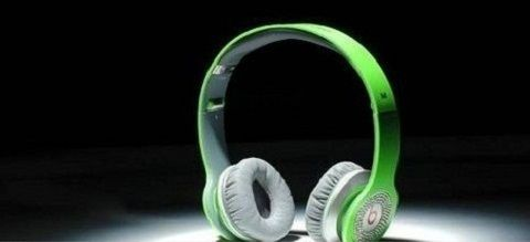Monster Headphones, a great practical #Promotional #Giftidea