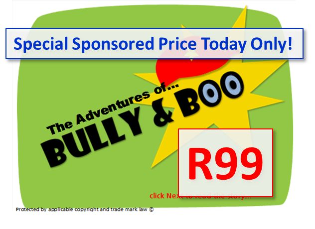 Interactive Comic Strips, Stop Bullying, Teach Children Empathy to Prevent Bullying, Empathy Prevents Bullying, No More Bullies at School, Anti-Bullying Campaigns