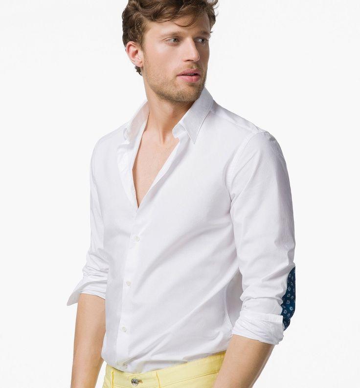 Trendencias Hombre - Cómo conseguir un look dandy en sólo siete prendas