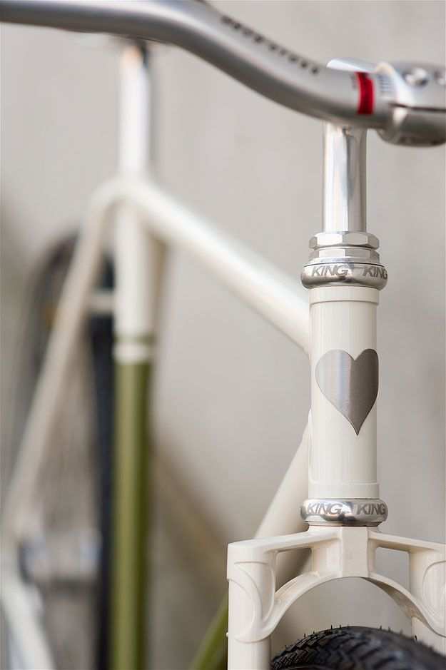 Fast Boy Cycles Burlington Burner
