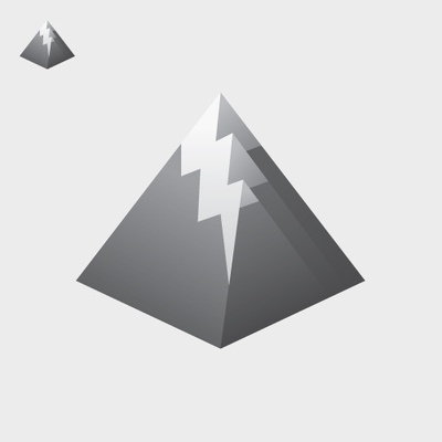 Peaked Icon Design by Reilly Stroope