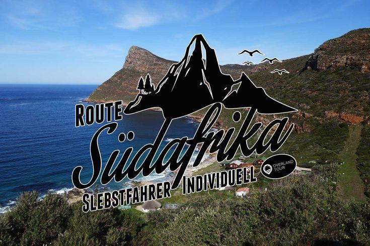 Du planst eine Südafrika Rundreise mit dem Mietwagen als Selbstfahrer? Deine individuelle Reiseplanung in Südafrika inkl. Reisetipps soll im Vordergrund