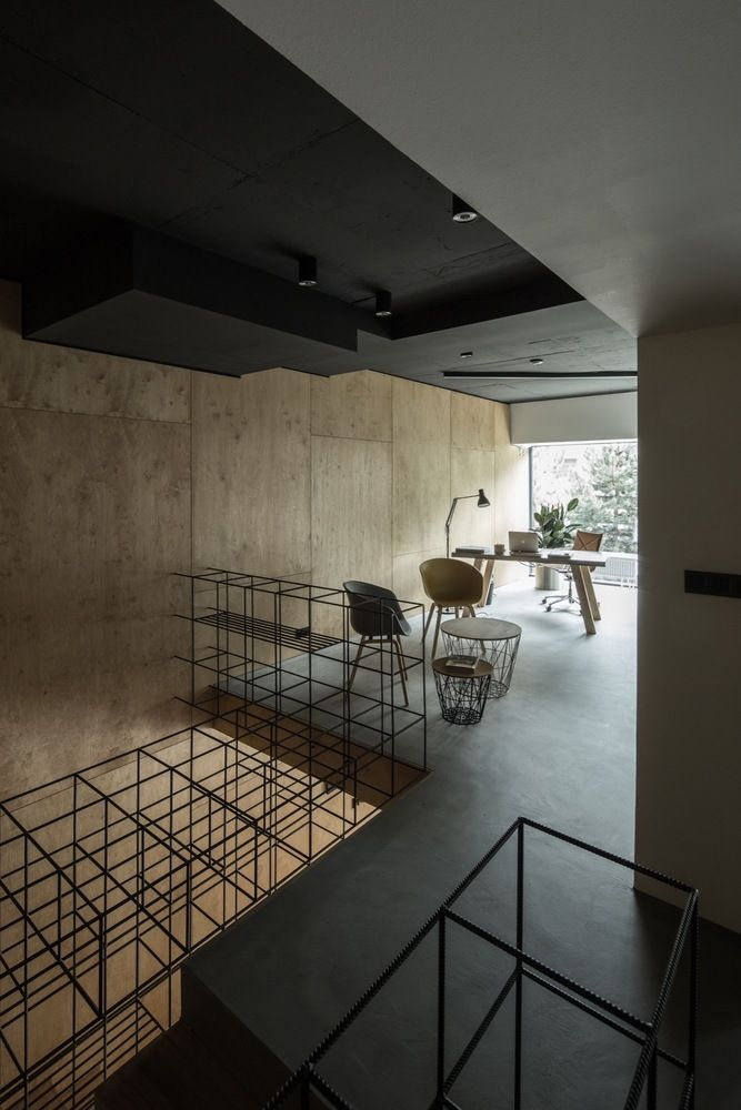 Gallery of Framehouse / plusminusarchitects