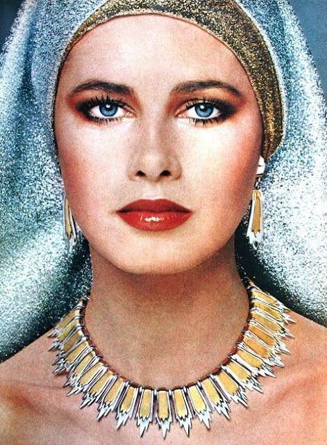 Monet jewelry 1976