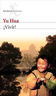 Un libro que transcurra en Asia.