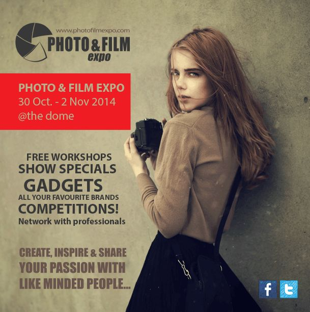 The Largest Photographic event in Africa