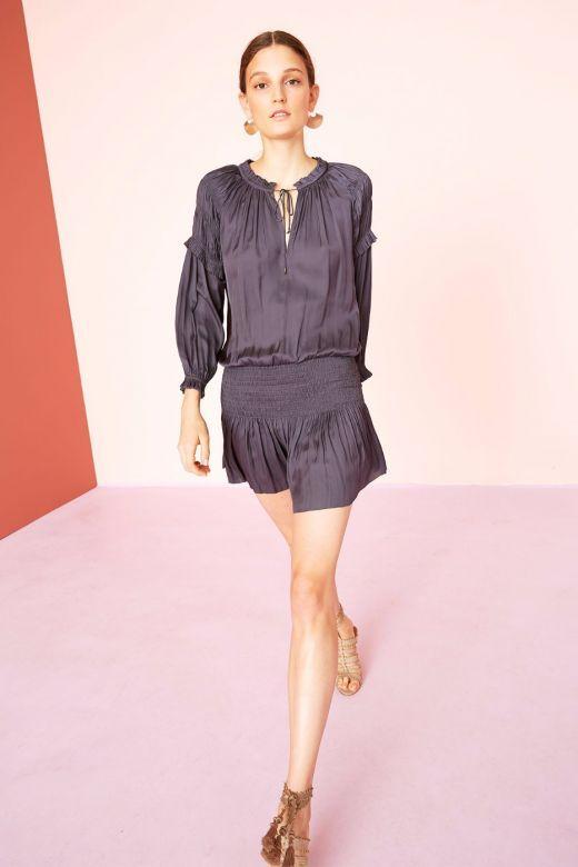 Kiko Dress - Midnight