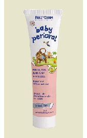 Frezyderm Baby Perioral Cream 40 ml  Κρέμα για τη περιποίηση της ρινοστοματικής περιοχής των βρεφών