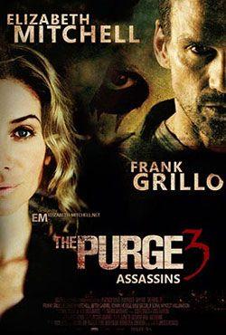 The Purge 3 (2016) Full Movie Free