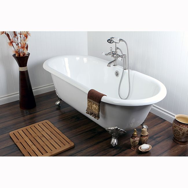 17 Best Images About Bathtubs On Pinterest Clawfoot Tubs