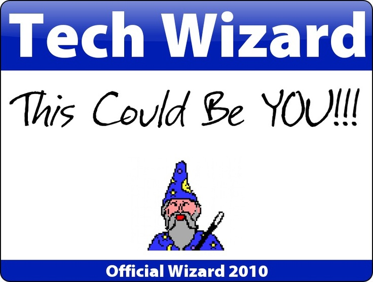 How to use Web 2.0 Tools like a wizard!!