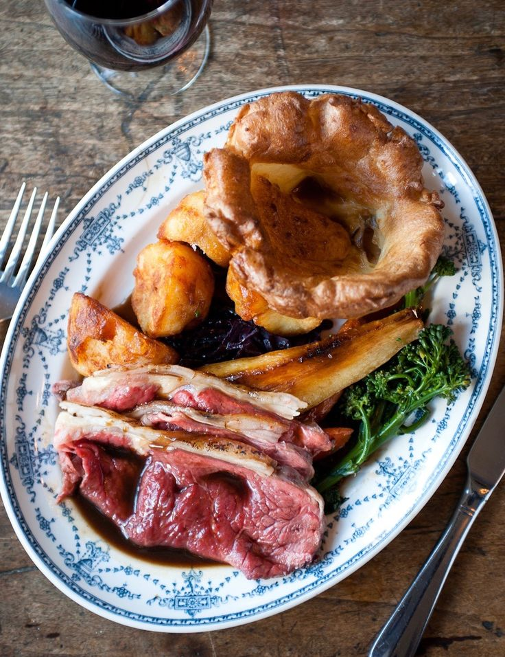 The Pig & Butcher, Islington. £16 - £18 for all the trimmings. Butcher on-site & 3-day in the making gravy.