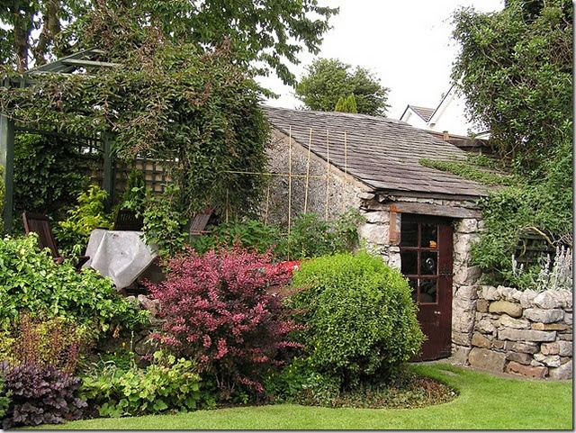 garden sheds massachusetts