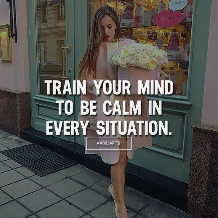 Train your mind to be calm in every situation. Like and comment if you agree! ➡️ @adillaresh for more! #adillaresh