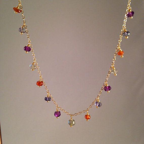Handmade Silver Chain Designs