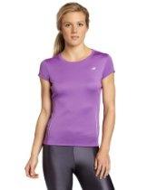 New Balance Women's Tempo Short Sleeve Tee