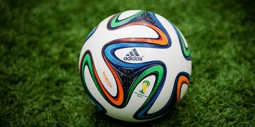 World Cup 2014 Adidas Official Ball