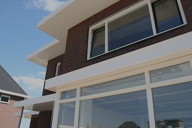 Vuijst ontwerpt   Villa Vogelhorst - jaren dertig stijl anno nu