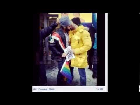 Sikh Knowledge (Kanwar Saini) talks about Facebook picture scandal - YouTube  We are all equal - Very interesting - Must watch  Peace