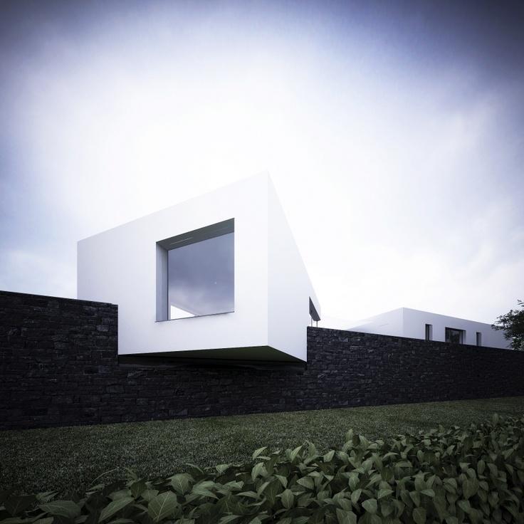 Big House | Le 2 Workshop | Lodz