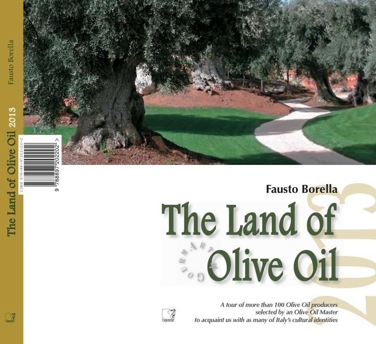 The Land of olive oil - Fausto Borella