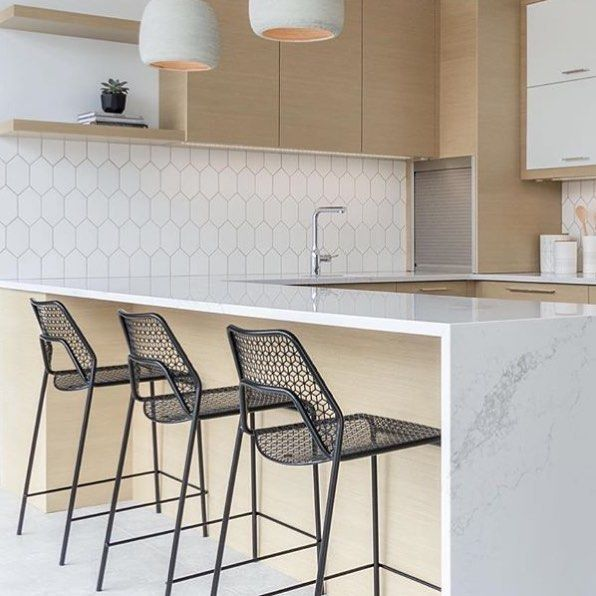 Hot Mesh Counter Stools By Blu Dot Available In Several Colors Matching Bar Stool And Dining Chair Also