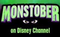 Disney Channel Monstober 2013 – Halloween Movies on TV Schedule