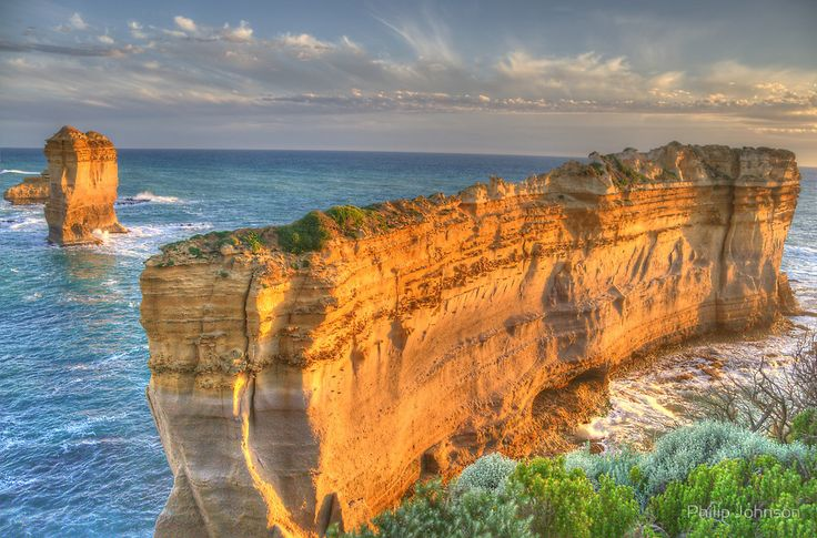The Razorback - The Great Ocean Road, Victoria Australia - The HDR Experience by…